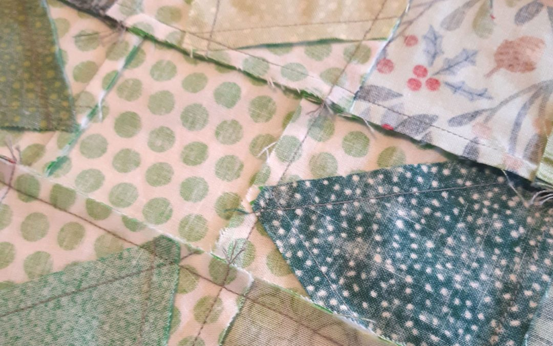 How to Prepare Your Quilt for a Longarmer